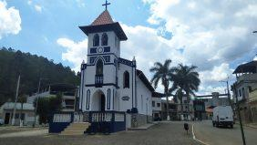 Floricultura Cemitério Municipal de Alvinópolis – MG