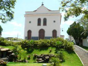Floricultura Cemitério Municipal de Argirita – MG