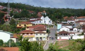 Floricultura Cemitério Municipal São Miguel – MG