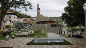 Floricultura Cemitério Municipal De Astolfo Dutra – MG