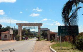 Floricultura Cemitério Municipal de Baependi – MG