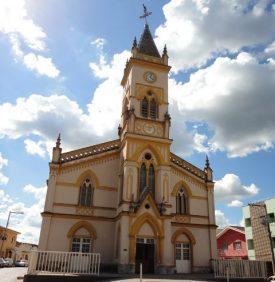 Floricultura Cemitério Municipal de Cabo Verde – MG