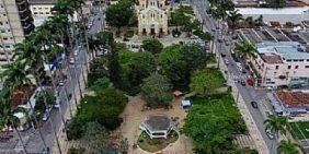 Floricultura Cemitério São João Batista- MG