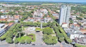Floricultura Cemitério Municipal Ataléia – MG