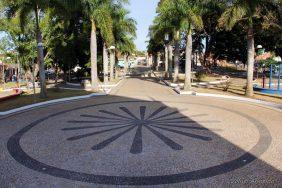 Floricultura Cemitério Municipal de Coqueiral- MG