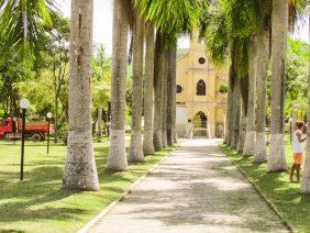 Floricultura Cemitério Municipal de Coroaci – MG