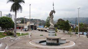 Floricultura Cemitério Municipal Senhor do Bonfim – MG