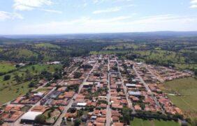 Floricultura Cemitério Municipal de Douradoquara – MG