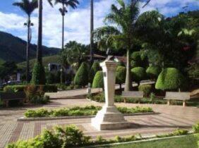 Floricultura Cemitério Municipal de Durandé – MG