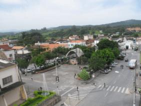 Floricultura Cemitério Municipal Recanto do Paraíso – MG
