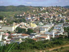 Floricultura Cemitério Municipal de Guanhães – MG