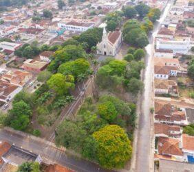 Floricultura Cemitério Municipal de Guaranésia – MG