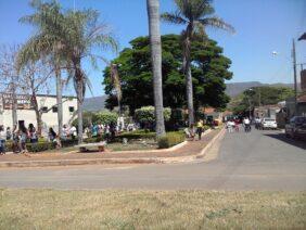 Floricultura Cemitério Municipal de Guarda-Mor – MG