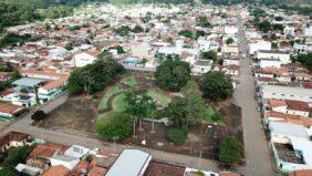 Floricultura Cemitério Municipal de Guimarânia – MG