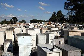 Floricultura Cemitério Municipal de  Barra do Chapéu – SP