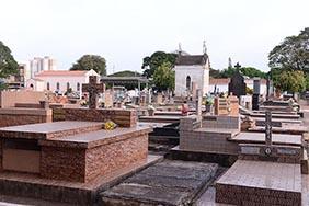 Floricultura Cemitério Municipal de Cordeirópolis – SP